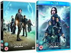 Rogue One  A Star Wars Story DVD Blu Ray 2017 New Sealed UK Free Delivery £10.99 GBP