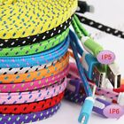 1/2/3m Braided USB Data Sync Charger Cable Cord For iPhone 6 Plus 5 5S 5C 6S