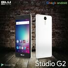 BLU Studio G2 Android Cell Phone Unlocked Dual SIM GSM Smartphone New