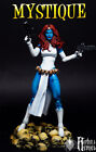 Marvel Legends Custom Classic MYSTIQUE XMEN