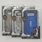 UAG Plasma Series Impact Resistant Translucent Case for Samsung Galaxy Note 8 LE