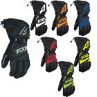 FXR Fuel Snowmobile Glove 2018