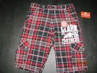 Clark Atlanta University Panthers New Era Tradition Shorts