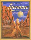 Elements of Literature: Student Edition Grade 8 Second Course 2003 by HOLT, RIN