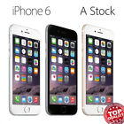Apple iPhone 6/5S/4S Gold Silber Space Grau 8GB 16GB 64GB 128GB  Top Smartphone