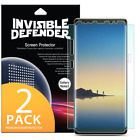 Samsung Galaxy Note 8 Phone Screen Protector Ringke Invisible Defender Full Cove