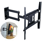 Full Motion TV Wall Mount Bracket Strong Holder for Samsung Vizio 32 42 46 47 50