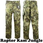 """US ARMY STYLE RIPSTOP ACU TROUSERS MENS 32""""-40"""" PAINTBALLING AIRSOFT WORKWEAR"""
