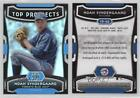 2012 Bowman Platinum Top Prospects TP-NS Noah Syndergaard Toronto Blue Jays Card