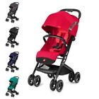 GB Good Baby Buggy QBit+ CHOICE OF COLOURS NEW