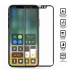 Full Cover Shockproof Premium 9H Tempered Glass Screen Protector For iPhone X 10