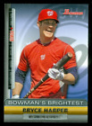 2011 Bowman Bowman's Brightest - You Choose  *GOTBASEBALLCARDS