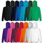 Kyпить Fruit of the Loom Kapuzenpullover Sweatshirt Lightweight Hoodie Shirt M L XL XXL на еВаy.соm