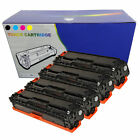 Bundles of non-OEM 304A Toner Cartridges for HP printers