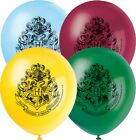 BUILDING BLOCKS BALLOONS - Various amounts - ASSORTED COLOURS - BIRTHDAY PARTY