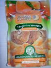 Nutty & Fruity Tangerine Wedges Dried Fruit 20 oz. BAG You Choose 1,2,3,5 Bags
