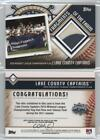 2015 Topps Pro Debut #LCC 2010 Midwest League Championship Flag Baseball Card