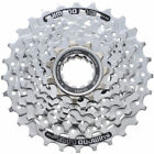 Shimano CS-HG51 8 Speed Mountain Bike Cassette Hybrid 11-30 / 32 fits Sram