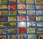 Leap Frog Leapster L MAX GAME CARTRIDGES Tested and cleaned - YOU PICK!!!