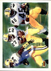 1992 Upper Deck Football Singles #1-250 - Your Choice GOTBASEBALLCARDS