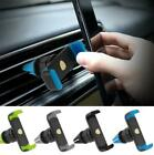 360°Rotation Universal Car Phone Holder Air Vent Mount Stand For Smartphone GPS