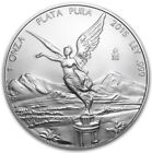 2015 1 oz Silver Mexican Libertad Coin - Brilliant Uncirculated SKU# 402129