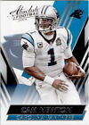 2014 Absolute Retail Football Card Pick