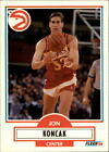 1990-91 Fleer Update Basketball #1-100 - Your Choice GOTBASEBALLCARDS