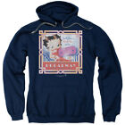 Betty Boop On Broadway Pullover Hoodies for Men or Kids $47.01 CAD