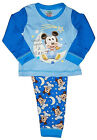 Mickey Mouse Baby Pyjamas. Ages 6-9, 9-12,12-18 and 18-24 Months