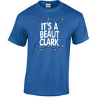 Christmas Shirt It's A Beaut Clark T Shirt Christmas Vacation Griswold Tee