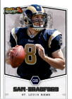 2011 Panini Player of the Day Football Card Pick