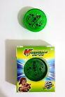 YoYo Yo Clutch Mechanism Fun Toy Ball High Performance Light Up blue green