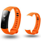 Fashion Sports Soft Silicone Bracelet Strap Band For Huawei Honor 3 Smart Watch
