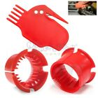 Brush Cleaning Tool For iRobot Roomba 400 500 600 700 Series Vacuum Cleaner Red