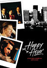 HAPPY HOUR rare Indie dvd ANTHONY LAPAGLIA Eric Stoltz ROBERT VAUGHN Mint Ln