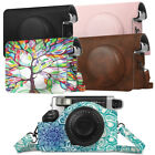 For Fujifilm Instax Wide 300 Instant Film Camera Case Protect Bag Cover w/ Strap