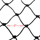 "3 Size,Netting Ideal For Garden, Animal, Commerical & industrial Applications2"" image"