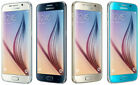 SAMSUNG GALAXY S6 G920 32GB 64GB 128GB - Unlocked, EE, O2 Smartphone Mobile <br/> FREE Next Day Del / Cheapest online / Trusted UK Seller