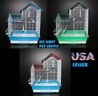 Bird Cage Kit Pet's Pioneer NEW (USA Seller)