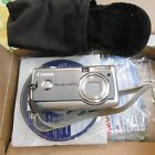 Missionary Auction Used Boxed, Complete Canon PowerShot  A400 Digital Camer