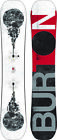 BURTON PROCESS OFF-AXIS Snowboard 2018