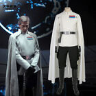 HZYM Rogue One A Star Wars Story Orson Krennic Cosplay Costume Outfit $229.9 USD on eBay