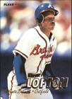 1997 Fleer Baseball #501-750 - Your Choice GOTBASEBALLCARDS