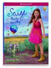 Saige Paints the Sky (American Girl Collection: Saige 2013) - Haas, Jessie
