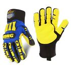 KONG Cold Condition Waterproof Gloves - SDXW2