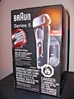 Braun Series 5 5090cc Premium Electric Shaver + Clean & Charge Station  NEW