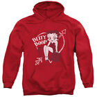 Betty Boop Lover Girl Pullover Hoodies for Men or Kids $26.39 USD