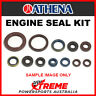 Athena 43.P400270400077 Husqvarna TE 150 KTM Engine 2017 Engine Seal Kit