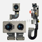 iPhone 7 8 Plus X XS Max XR 11 Pro Front Back Camera Sensor Lens Flex Cable Lot